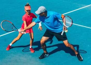 Individual Tennis Lessons Toronto, Canada
